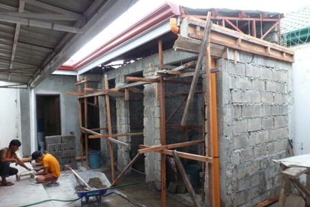 building tacloban